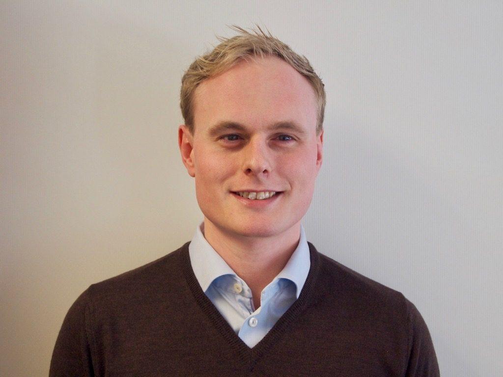 Mathias, ansvarlig for Sverige, Tyrkia og innlandstranporter