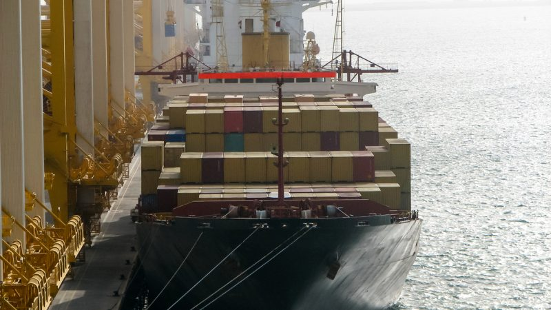 SMB Logistics